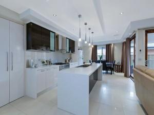 luxury kitchens melbourne