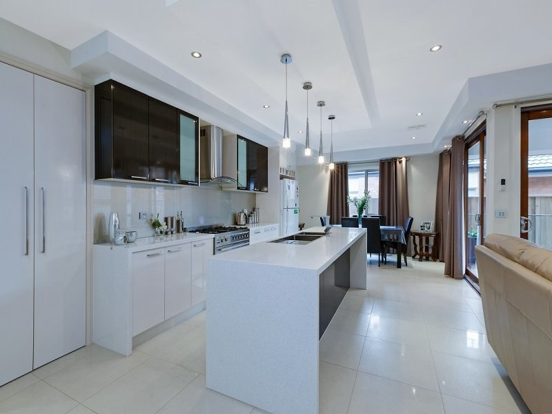 luxury kitchens melbourne